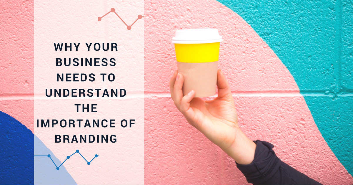 Growth Gurus Digital Marketing Why your business needs to understand the importance -of branding