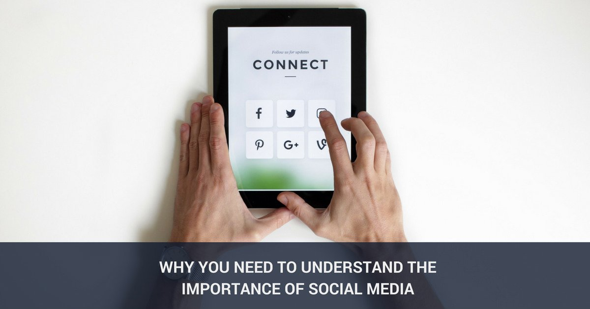 Growth Gurus Digital Marketing Why you need to understand the importance of Social Media