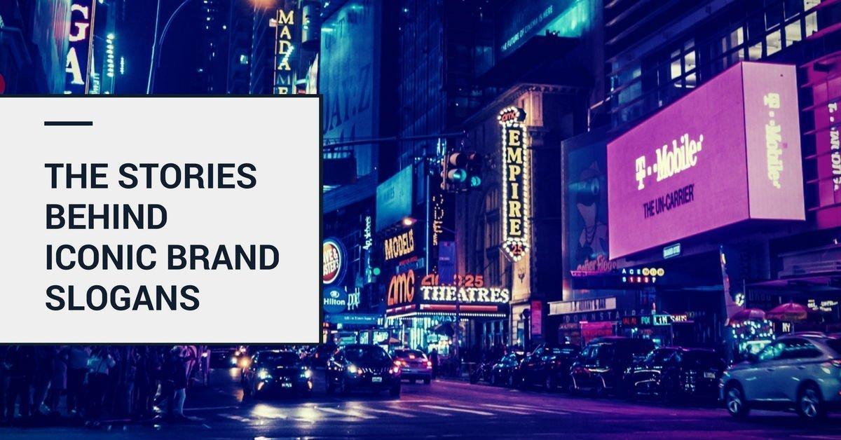 Growth Gurus Digital Marketing The Story Behind Iconic Brand Stories