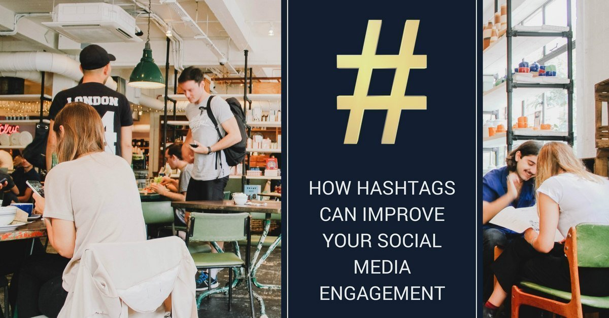 Growth Gurus Digital Marketing How Hashtags Can Improve Your Social Media Engagement