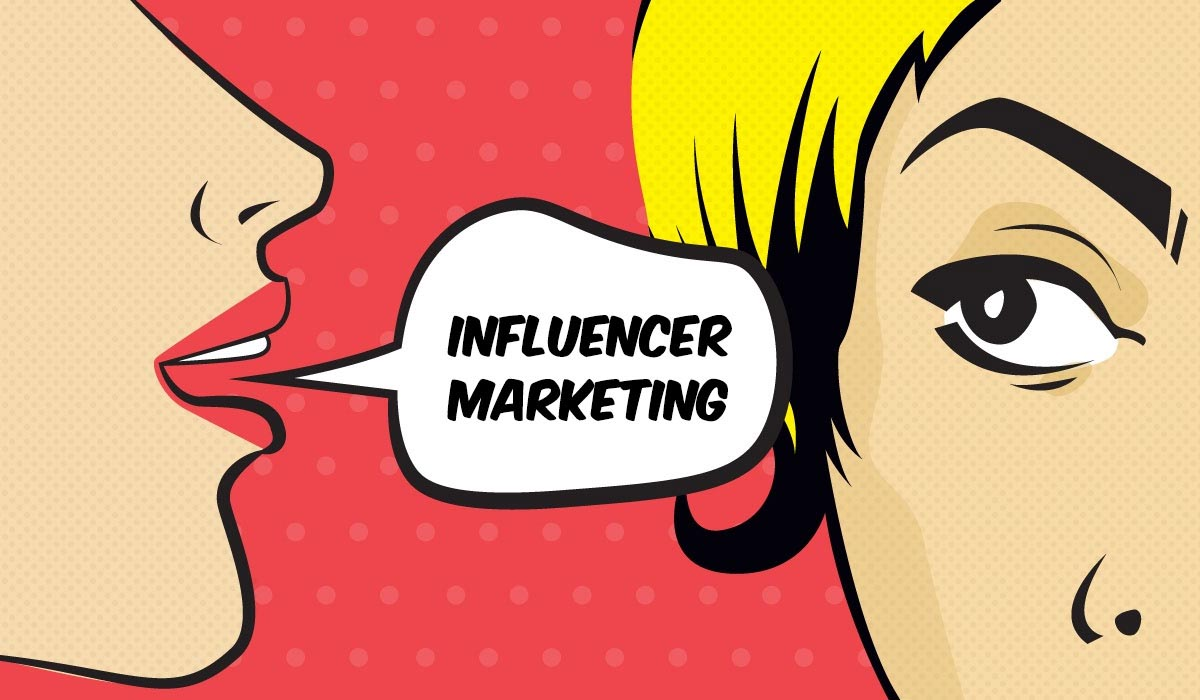 5 Reasons why influencer marketing