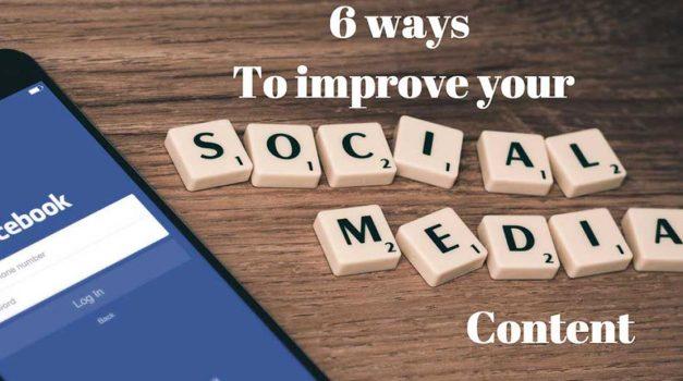 social media content marketing growth gurus