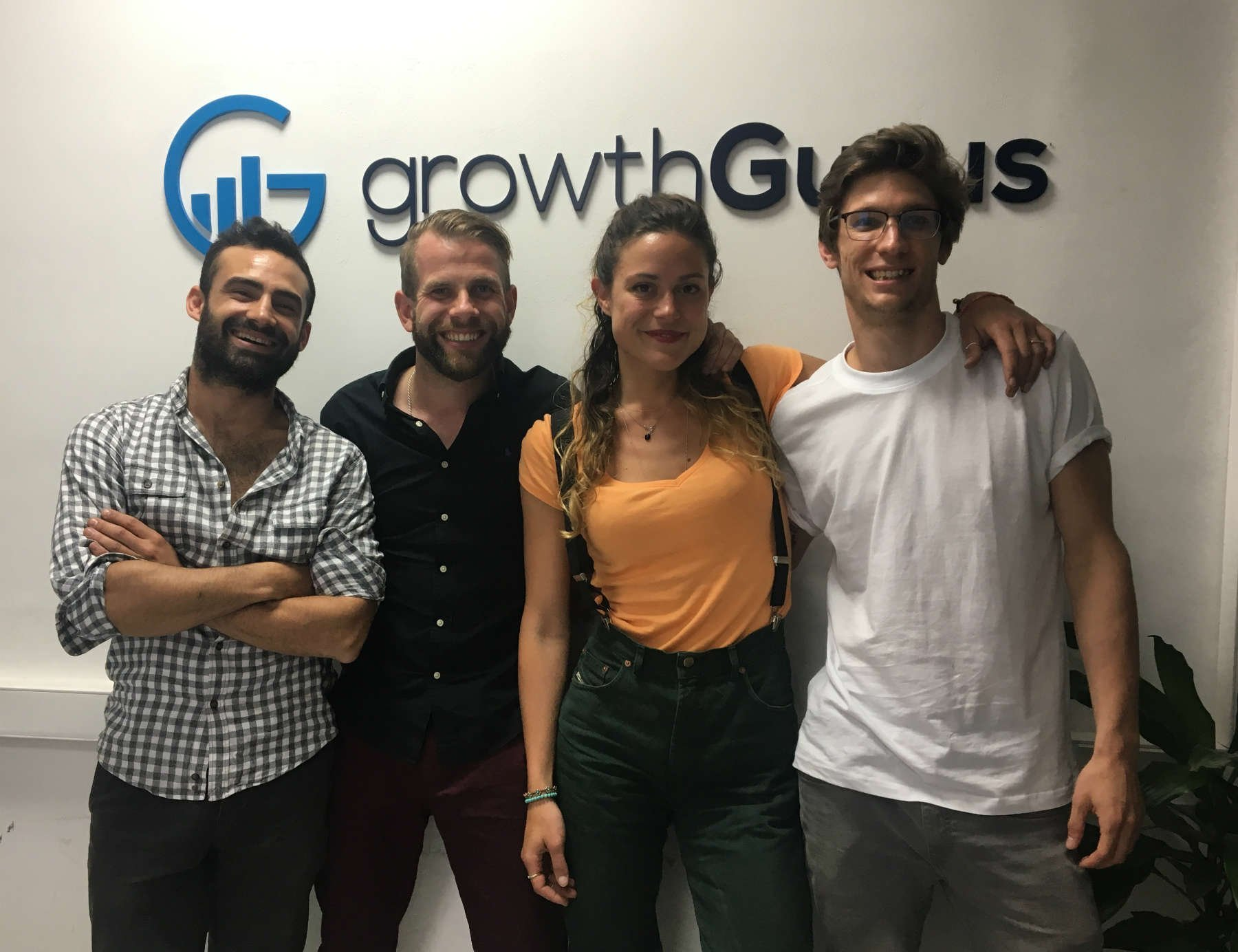 Fablab Valletta ajd Growth Gurus