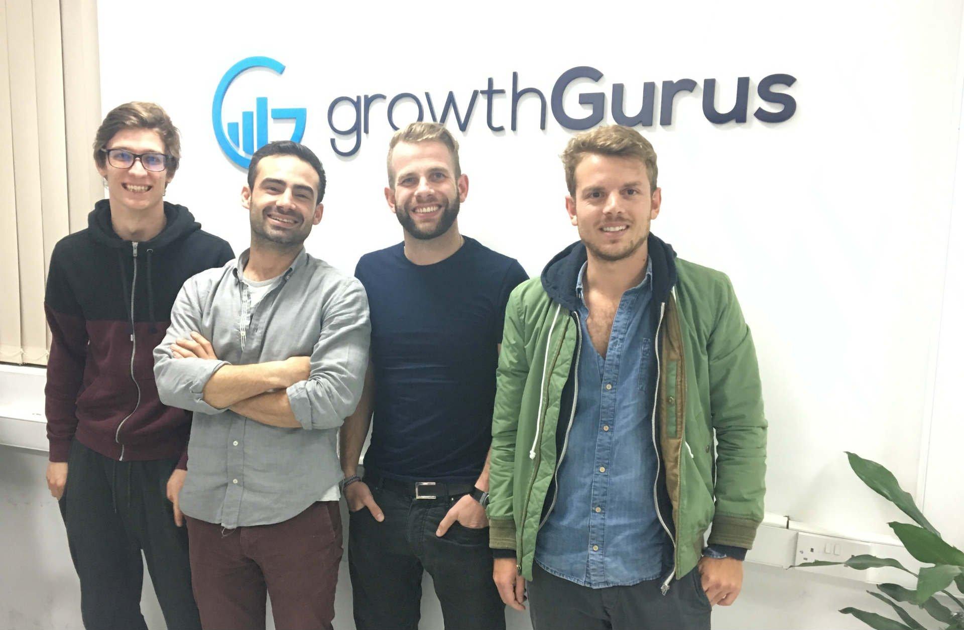 Growth Gurus Fablab Valletta eCommerce Website Development