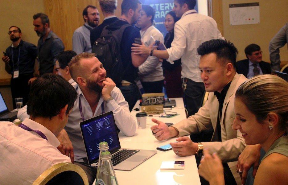 Malta Blockchain Summit Blockchain Marketing Growth Gurus 1