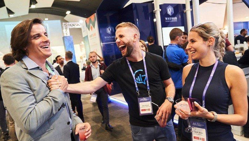 Malta Blockchain Summit Blockchain Marketing Growth Gurus 3