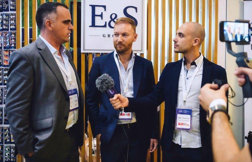 Malta Blockchain Summit Blockchain Marketing Growth Gurus 4