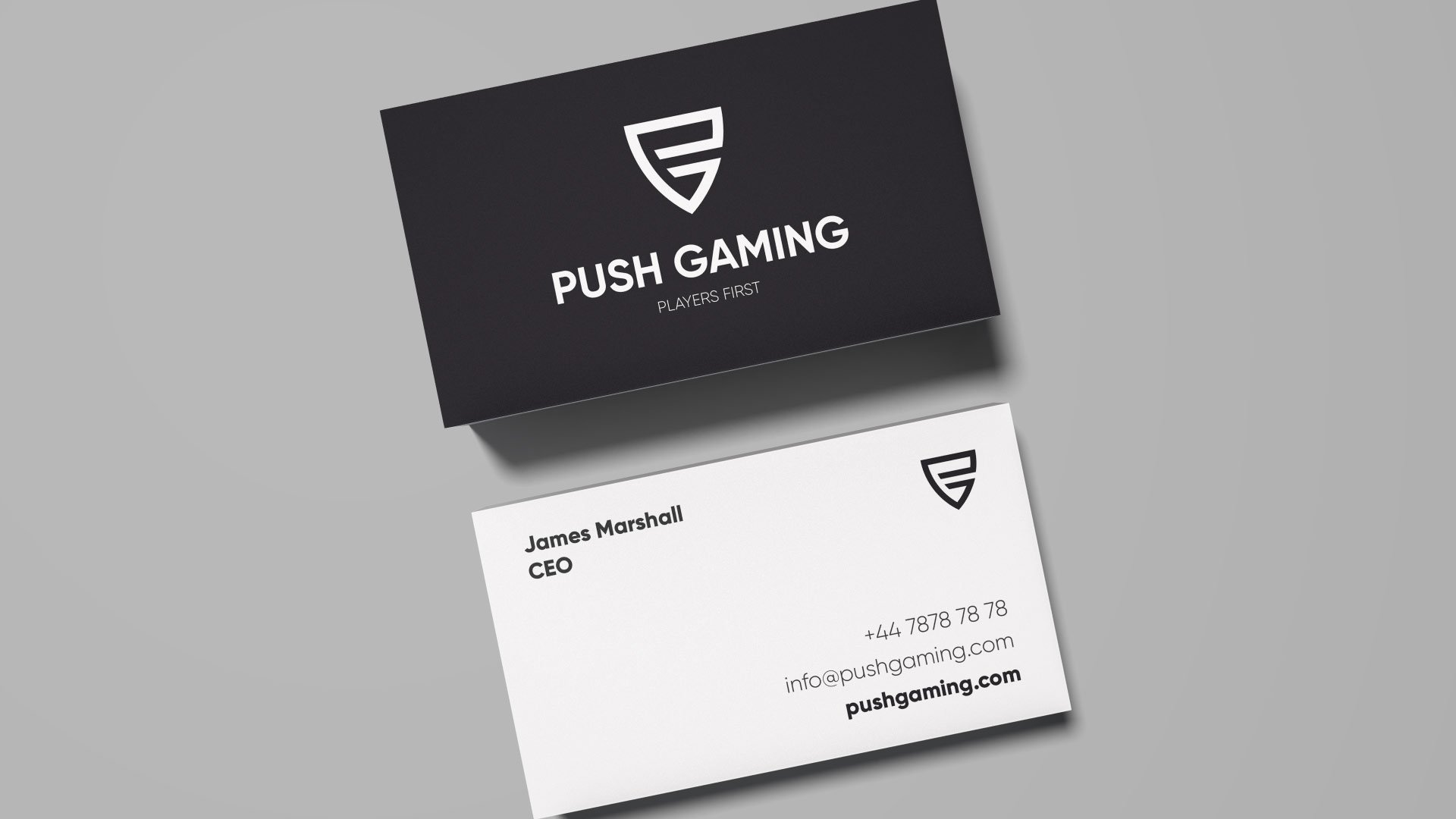 Growth Gurus - Case Study - Push Gaming 1