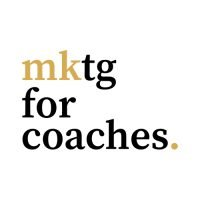Marketing for Coaches